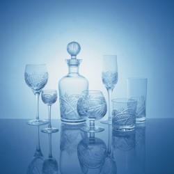 Kristallglas-Set SAPHIRE 43