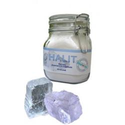 Halit Diamant Kristallsalz