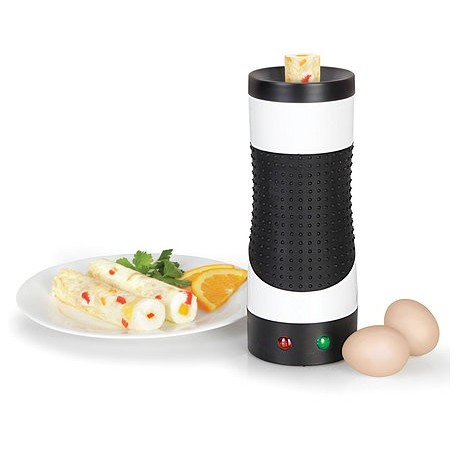 Compakt, Efizient und Schnell der Eggmaster