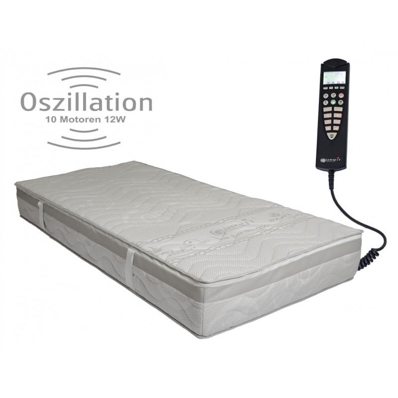 ost oszillation schlaftherapie matratze aloe vera tencel. Black Bedroom Furniture Sets. Home Design Ideas