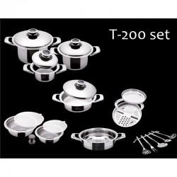 Ideal Set T-200 Standard