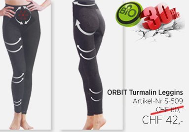ORBIT Turmalin Leggins